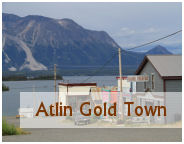 atlin gold mining