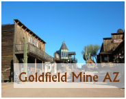 goldfield town