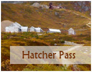 independence gold mine of hatcher pass alaska