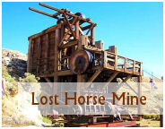 lost horse mine