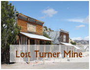 lost turner mine