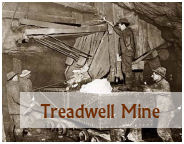 juneau alaska treadwell mine